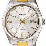 นาฬิกา คาสิโอ Casio STANDARD Analog'men รุ่น MTP-1302SG-7A