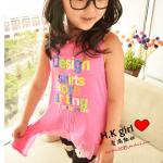 เสื้อเด็กหญิง KK 79-64