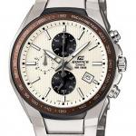 นาฬิกา คาสิโอ Casio EDIFICE CHRONOGRAPH รุ่น EF-567D-5A