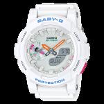 นาฬิกา Casio Baby-G Standard ANALOG-DIGITAL รุ่น BGA-185-7A ของแท้ รับประกัน1ปี