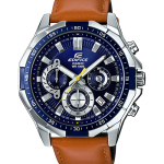 นาฬิกา Casio EDIFICE CHRONOGRAPH รุ่น EFR-554L-2AV ของแท้ รับประกัน 1 ปี