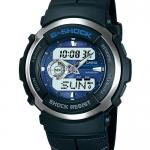 นาฬิกา คาสิโอ Casio G-Shock Standard Analog-Digital รุ่น G-300-2AV