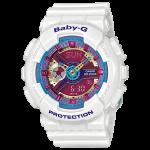 นาฬิกา คาสิโอ Casio Baby-G Girls' Generation Hyper Color series รุ่น BA-112-7A