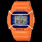 นาฬิกา Casio Baby-G BGD-501FS Vivid Fashion color series รุ่น BGD-501FS-4 ของแท้ รับประกัน1ปี