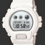 นาฬิกา คาสิโอ Casio G-Shock Limited model รุ่น DW-6900WW-7 (หายาก)