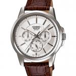นาฬิกา คาสิโอ Casio BESIDE MULTI-HAND รุ่น BEM-307L-7AV