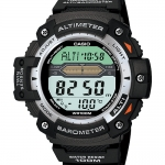 นาฬิกา คาสิโอ Casio OUTGEAR SPORT GEAR รุ่น SGW-300H-1A
