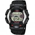 """นาฬิกา คาสิโอ นาฬิกา Casio G-Shock """" GULFMAN"""" Tough Solar MultiBand6 รุ่น GW-9110-1E (EUROPE) สินค้าหายากมาก"""