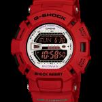 นาฬิกา คาสิโอ Casio G-Shock Master of G Mudman รุ่น G-9000MX-4