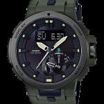 นาฬิกา Casio PRO TREK MULTI-FIELD Line รุ่น PRW-7000-3 ของแท้ รับประกัน1ปี