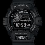 """นาฬิกา คาสิโอ Casio G-Shock Standard digital รุ่น GR-8900A-1 """"DARK VADER"""""""