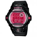 นาฬิกา คาสิโอ Casio Baby-G 200-meter water resistance รุ่น BG-169R-1BDR