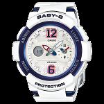 นาฬิกา Casio Baby-G Standard ANALOG-DIGITAL รุ่น BGA-210-7B2 ของแท้ รับประกัน1ปี