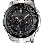 นาฬิกา คาสิโอ Casio EDIFICE CHRONOGRAPH รุ่น EQS-1000DB-1A