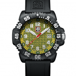 นาฬิกา Luminox Limited รุ่น Luminox 3055.25TH Men's 25th Anniversary Series Analog Swiss Quartz Black Watch
