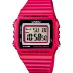 นาฬิกา คาสิโอ Casio STANDARD DIGITAL รุ่น W-215H-4AV
