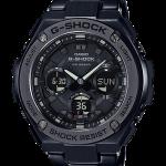 นาฬิกา Casio G-Shock G-STEEL series รุ่น GST-S110BD-1B ของแท้ รับประกัน1ปี