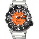 นาฬิกาข้อมือ SEIKO Monster The Fang Automatic รุ่น SRP315K2