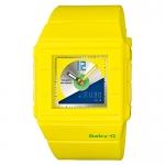 นาฬิกา คาสิโอ Casio Baby-G Standard ANALOG-DIGITAL รุ่น BGA-201-9E