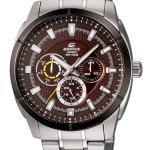 นาฬิกา คาสิโอ Casio EDIFICE MULTI-HAND รุ่น EF-327D-5AV