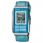 นาฬิกา คาสิโอ Casio FUTURIST รุ่น LA-201WBL-2A