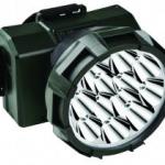 ไฟฉายคาดหัวใช้หลอด LED 12 ดวง 2 สเต็ปYG5576