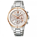 นาฬิกา คาสิโอ Casio SHEEN CRUISE LINE รุ่น SHE-5512SG-7A