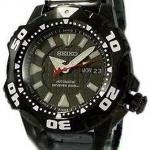 นาฬิกาข้อมือ Seiko Samurai Shurikane Automatic Diver รุ่น SKZ285K1