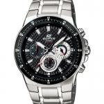 นาฬิกา คาสิโอ Casio EDIFICE CHRONOGRAPH รุ่น EF-552D-1AV