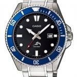 นาฬิกา คาสิโอ Casio DURO 200 รุ่น MDV-106D-1A2