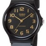 นาฬิกา คาสิโอ Casio Analog'men รุ่น MQ-24-1B2