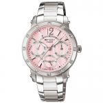 นาฬิกา คาสิโอ Casio SHEEN MULTI-HAND รุ่น SHN-3012D-4A