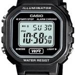 นาฬิกา คาสิโอ Casio STANDARD DIGITAL รุ่น LA-20WH-1A