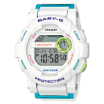 นาฬิกา คาสิโอ Casio Baby-G Standard DIGITAL G-LIDE รุ่น BGD-180FB-7