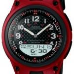 นาฬิกา คาสิโอ Casio 10 YEAR BATTERY รุ่น AW-80-4B