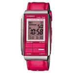 นาฬิกา คาสิโอ Casio FUTURIST รุ่น LA-201WBL-4A