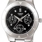 นาฬิกา คาสิโอ Casio STANDARD Analog'women รุ่น LTP-2083D-1A