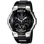 นาฬิกา คาสิโอ Casio Baby-G Standard ANALOG-DIGITAL รุ่น BGA-110-1B2