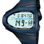นาฬิกาข้อมือ คาสิโอ Casio PHYS รุ่น CHR-100-1V