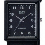 นาฬิกา คาสิโอ Casio Analog'men รุ่น MQ-27-1B