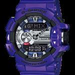 นาฬิกา คาสิโอ Casio G-Shock G'MIX รุ่น GBA-400-2AJF