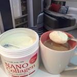 Nano Collagen คอลลาเจน