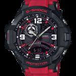 นาฬิกา คาสิโอ Casio G-Shock GRAVITY DEFIER รุ่น GA-1000-4B