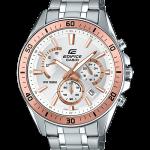 นาฬิกา Casio EDIFICE CHRONOGRAPH รุ่น EFR-552D-7AV ของแท้ รับประกัน 1 ปี