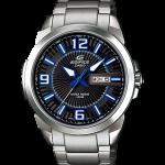 นาฬิกา คาสิโอ Casio EDIFICE 3-HAND ANALOG รุ่น EFR-103D-1A2V