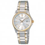 นาฬิกา คาสิโอ Casio STANDARD Analog'women รุ่น LTP-1183G-7ADR