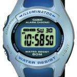 นาฬิกา คาสิโอ Casio STANDARD DIGITAL รุ่น W-42H-1B