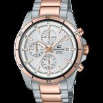 นาฬิกา Casio EDIFICE CHRONOGRAPH รุ่น EFR-526SG-7A5V ของแท้ รับประกัน 1 ปี