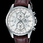 นาฬิกา Casio EDIFICE MULTI-HAND รุ่น EFB-302JL-7A (Made in Japan) ของแท้ รับประกัน 1 ปี