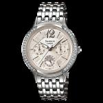 นาฬิกา คาสิโอ Casio SHEEN MULTI-HAND รุ่น SHE-3030D-7A